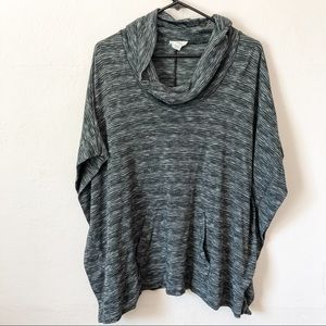 LOFT Outlet Lounge Poncho